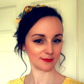Sophie Powell