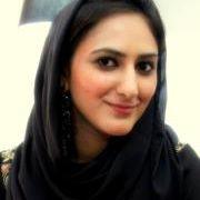 Moniza Sabbar