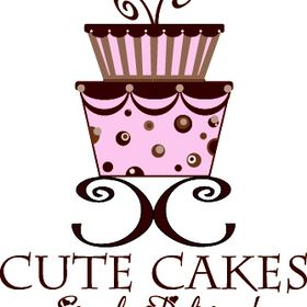 Cute Cakes Bakery & Cafe