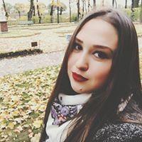 Анастасия Сушко