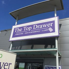 The Top Drawer UK