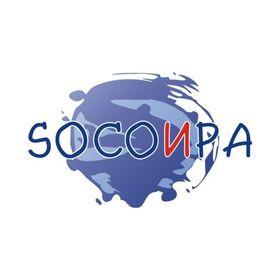 SOCONPA - Sociedade de Construção de Palhavã Lda