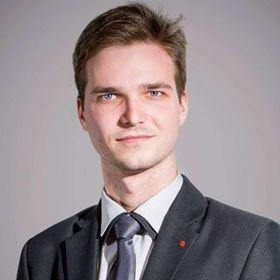 Marcel Hlinka