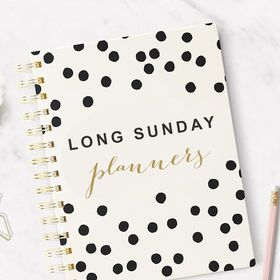 Long Sunday Planners