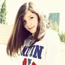 Andreea Gabriele