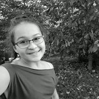 Michaella Hanes