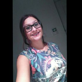 Kayleigh Ramdin