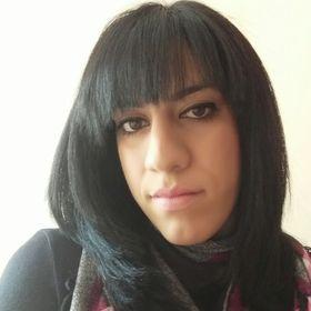Gianna Adamantidou-Petri