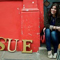 Sue de Torres