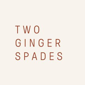Two Ginger Spades