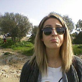 elena aslanidou