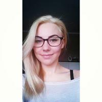 Dominika Rafajová