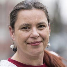 Anke Humpert