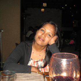 Anita Mary Santhosh