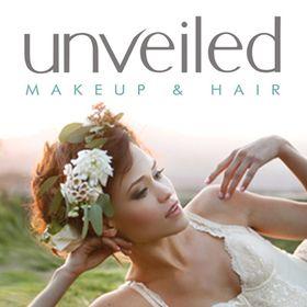 Unveiled Makeup & Hair