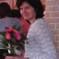 Marika Horváth