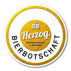 Herzogs Bierbotschaft