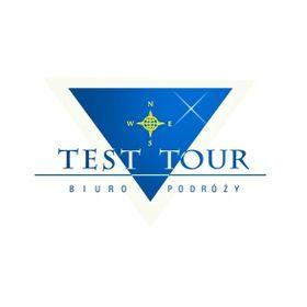 Biuro Podróży Test Tour