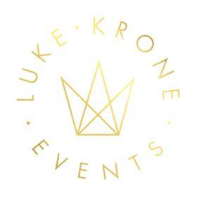 Luke Krone Events