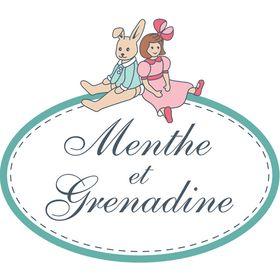 Menthe et Grenadine