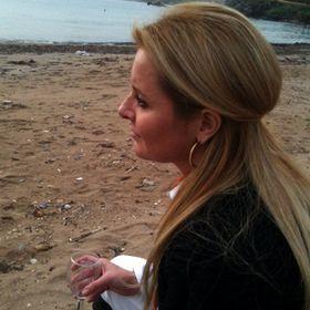 Rebecca Karagianni