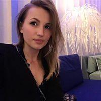 Anastasiya Vidyapina