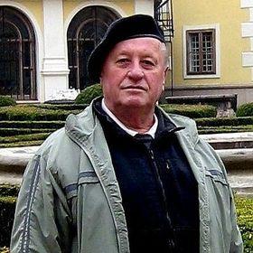 Arpád Horváth