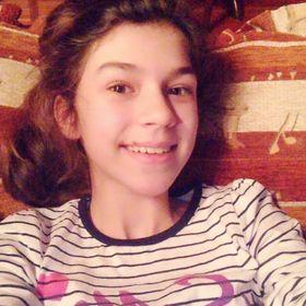 Анна Дубровская Владимировна