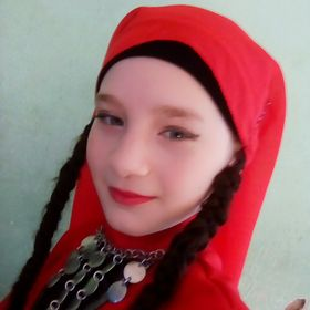 mariam koghuashvili
