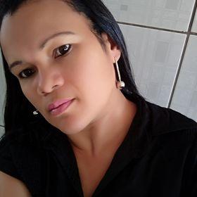 Gracillene Barbosa
