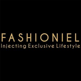 Fashioniel Fashioniel Profile Pinterest