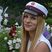 Astrid Fonager