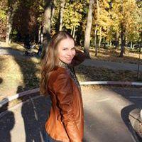 Anna Chigrina