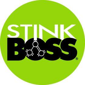 StinkBOSS - Shoe deodorizer