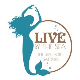 """Live"" by the Sea Saltburn"