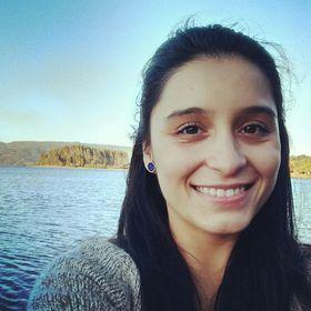 Claudia Obando Soto