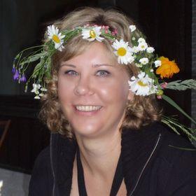 Jenni Stahlstrom