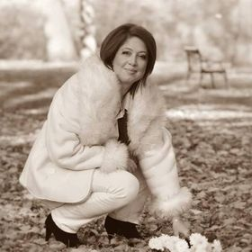 Erika Gudernova