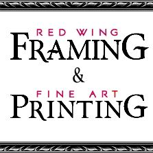 Red Wing Framing and Fine Art Printing