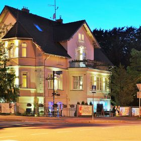 Hotel Villa Aronia