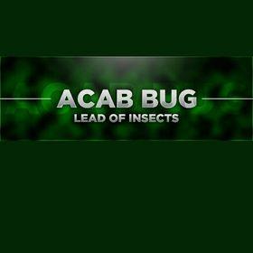 ACAB BUG Lee-pihl