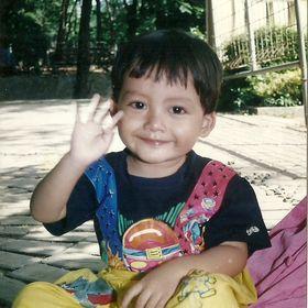 Ilyaza Gusnawan