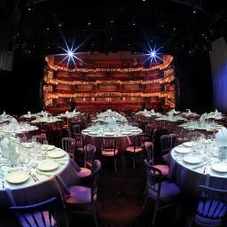 Special Events At The Kauffman Center