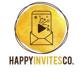 Happy Invites
