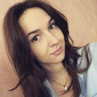 Marysia Seroczyńska