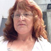 Patti Culberson Gibson