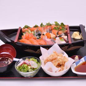 Tokyo Japanese Restaurant Cluj