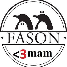Pan i Pani Fason blog