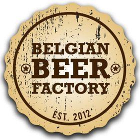 Belgian Beer Factory