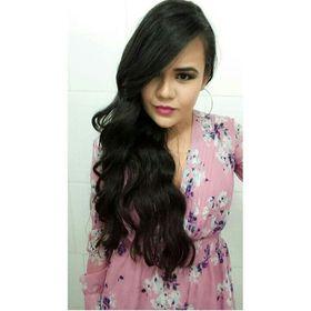 Luisana Aguilar
